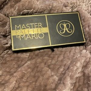 Anastasia Beverly Hills: Master pallet by Mario
